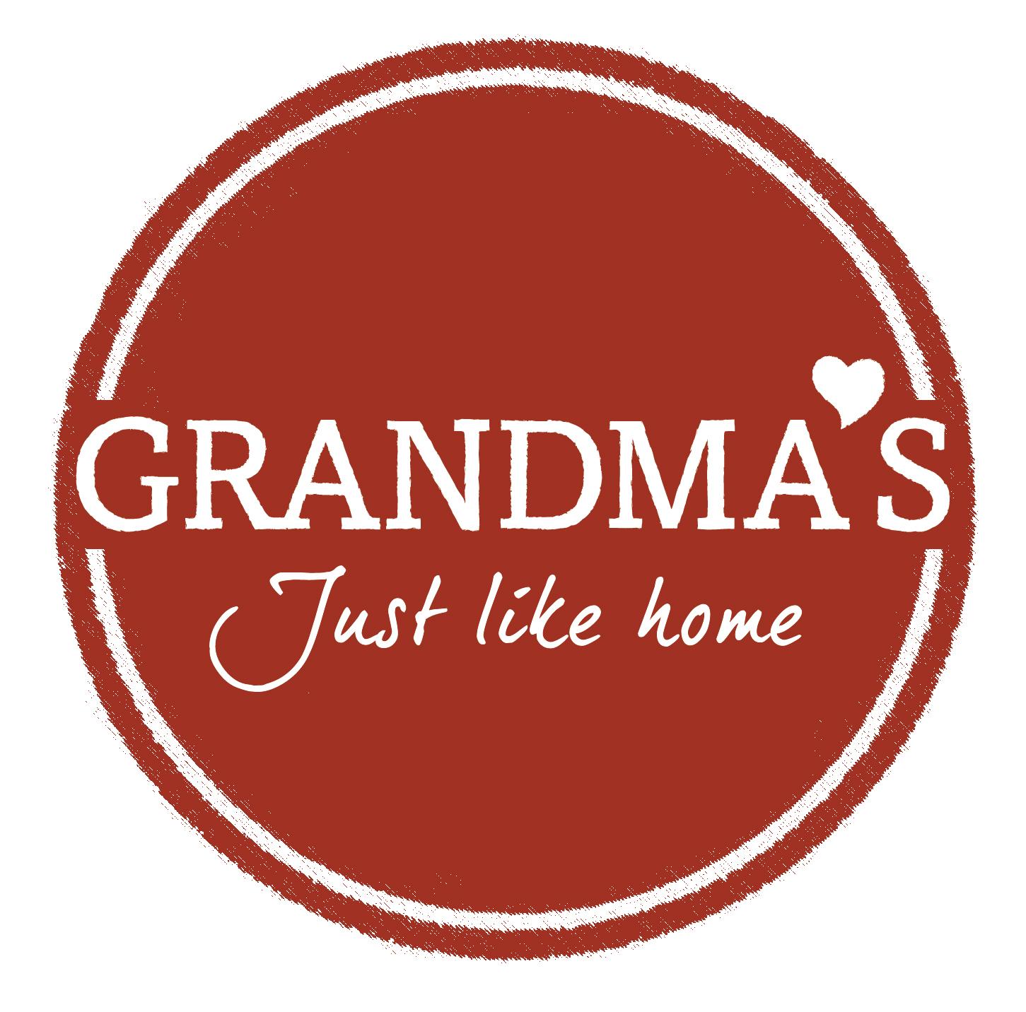 GRAN1048.1 Grandma's Logo_Red (1)