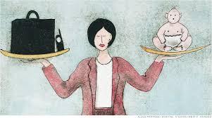 נשים, מנהיגות ועסקים – איזון