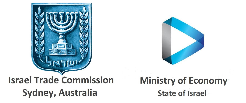 ITC Logo Sydney Australia with MoE