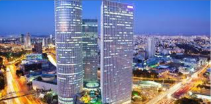 IBCS & The Israeli Start-up Scene – Chronicling Success Stories and the Near Death Events